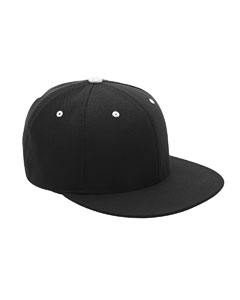 ATB101 Team 365 by Flexfit Adult Pro-Formance® Contrast Eyelets Cap