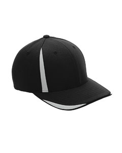 ATB102 Team 365 by Flexfit Adult Pro-Formance® Front Sweep Cap