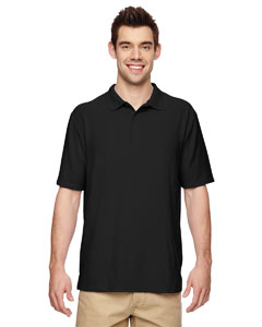 G728 Gildan Adult 6 oz. Double Piqué Polo