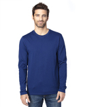 100LS Threadfast Unisex Ultimate Long-Sleeve T-Shirt