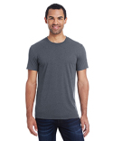 103A Threadfast Men's Triblend Fleck Short-Sleeve T-Shirt