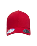 110C Flexfit 110® Flexfit® Performance Serge Solid Cap