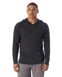 12365 Alternative Men's Eco Jersey Triblend Marathon Pullover Fashion Hoodie