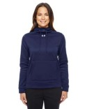 1258826 Under Armour Ladies' Storm Armour® Fleece Hoody