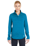 1259525 Under Armour Ladies' UA Expanse Quarter-Zip