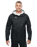 1261123 Under Armour Men's Ace Rain Jacket