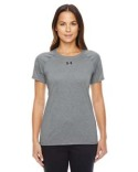 1268481 Under Armour Ladies' Locker T-Shirt