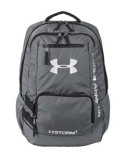 1272782 Under Armour Team Hustle Backpack