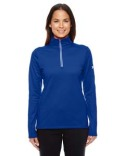 1276355 Under Armour Ladies' Qualifier 1/4 Zip