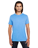 130A Threadfast Unisex Pigment-Dye Short-Sleeve T-Shirt