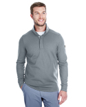 1317219 Under Armour Men's Corporate Quarter Snap Up Sweater Fleece