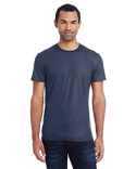 140A Threadfast Men's Liquid Jersey Short-Sleeve T-Shirt