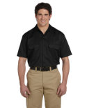 1574 Dickies 5.25 oz./yd2 Short-Sleeve Work Shirt