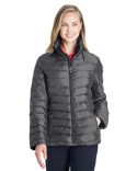 187336 Spyder Ladies' Supreme Puffer Jacket