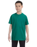 29B Jerzees Youth Dri-POWER  ACTIVE 9.3 oz./lin yd., 50/50 T-Shirt
