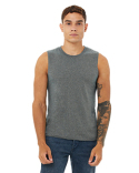 3483 Bella + Canvas Unisex Jersey Muscle Tank
