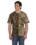 3980 Code Five Men's Realtree® Camo T-Shirt
