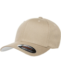 5001 Flexfit Value Cotton Twill Cap