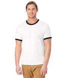 5103BP Alternative Unisex Keeper Ringer T-Shirt
