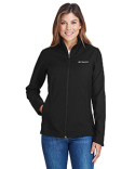 5343 Columbia Ladies' Kruser Ridge™ Soft Shell