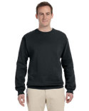562 Jerzees Adult 13.3 oz./lin. yd., NuBlend® Fleece Crew