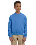 562B Jerzees Youth 8 oz., 50/50 NuBlend® Fleece Crew