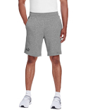 582008 Puma Sport Adult Essential Sweat Bermuda Short