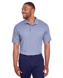 597220 Puma Golf Men's Grill-To Green Polo