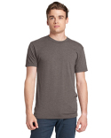 6010 Next Level Men's Tri-Blend Crew Tee