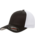 6511 Flexfit 6-Panel Trucker Cap