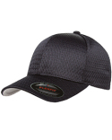 6777 Flexfit Athletic Mesh Cap