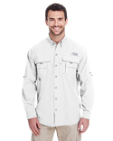 7048 Columbia Men's Bahama™ II Long-Sleeve Shirt