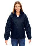 78059 Ash City - North End Insulated Jacket