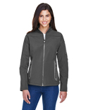 78060 Ash City - North End Three-Layer Fleece Bonded Soft Shell Technical Jacket