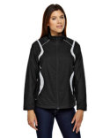 78167 Ash City - North End Venture Lightweight Mini Ottoman Jacket
