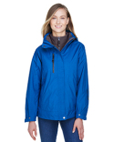 78178 Ash City - North End Caprice 3-in-1 Jacket with Soft Shell Liner