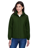 78189 Ash City - Core 365 Ladies' Brisk Insulated Jacket