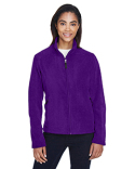 78190 Ash City - Core 365 Journey Fleece Jacket