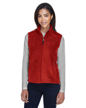 78191 Ash City - Core 365 Journey Fleece Vest