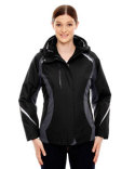 78195 Ash City - North End Height 3-in-1 Jacket with Insulated Liner