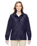 78216 Ash City - North End Excursion Transcon Lightweight Jacket with Pattern