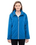 78226 Ash City - North End Ladies' Insight Interactive Shell Jacket