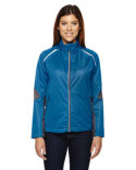 78654 Ash City - North End Sport Red Dynamo Three-Layer Lightweight Bonded Performance Hybrid Jacket