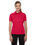 78658 Ash City - North End Sport Red Dolomite UTK cool.logik™ Performance Polo