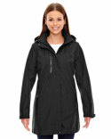 78670 North End Ladies' Metropolitan Lightweight City Length Jacket