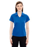 78682 Ash City - North End Sport Red Evap Quick Dry Performance Polo