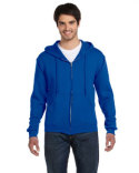 82230 Fruit of the Loom Adult 20 oz.lin. yd. Supercotton™ Full-Zip Hood