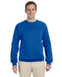 82300 Fruit of the Loom Adult 20 oz./lin. yd. Supercotton™ Fleece Crew