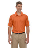 85089 Extreme Men's Eperformance™ Piqué Colorblock Polo