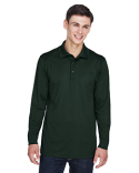 85111 Ash City - Extreme Eperformance™ Men's Snag Protection Long-Sleeve Polo
